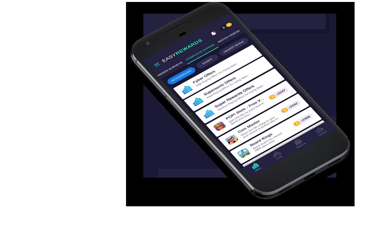 Home Page - Screenshot